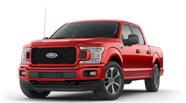 2019 Ford F-150 STX Truck For Sale in Chippewa Falls, WI